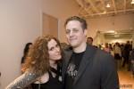 Marisa Kakoulas & Shawn Barber