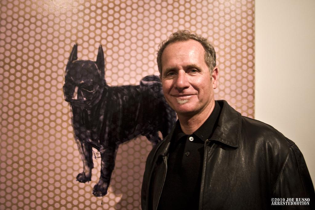 Tim Bessell
