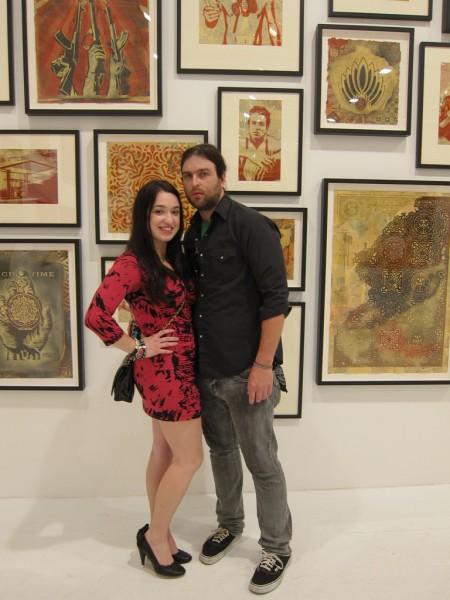 Sonja & Nick