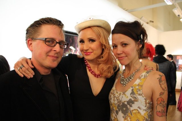 Adam Wallacavage, Natalia Fabia, Lola