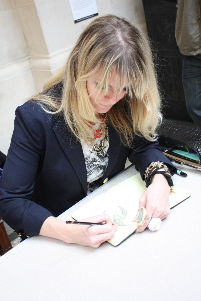 Brandi Milne