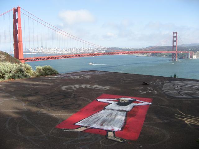 San Francisco, Marin Headlands