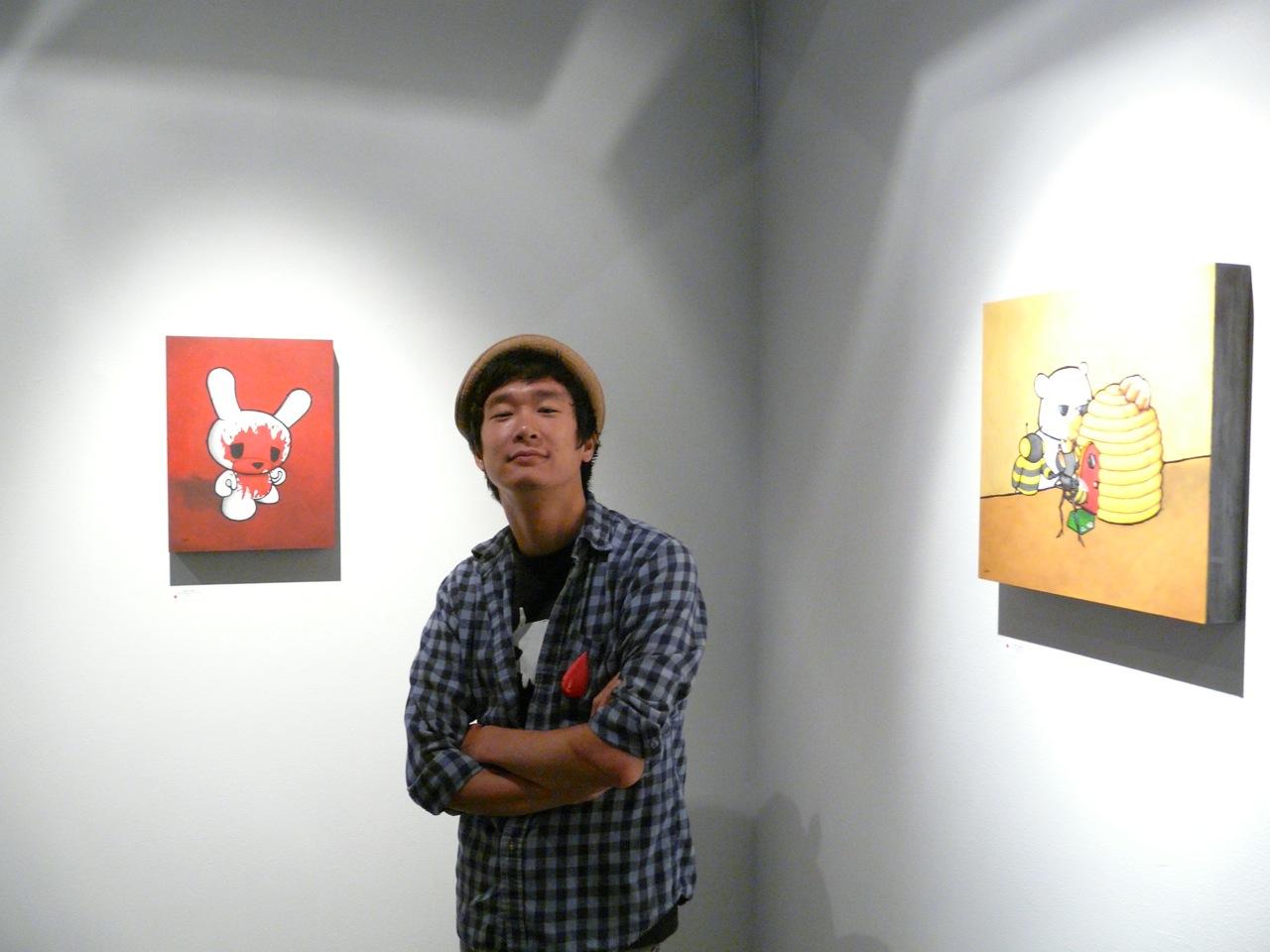 Yoskay Yamamoto