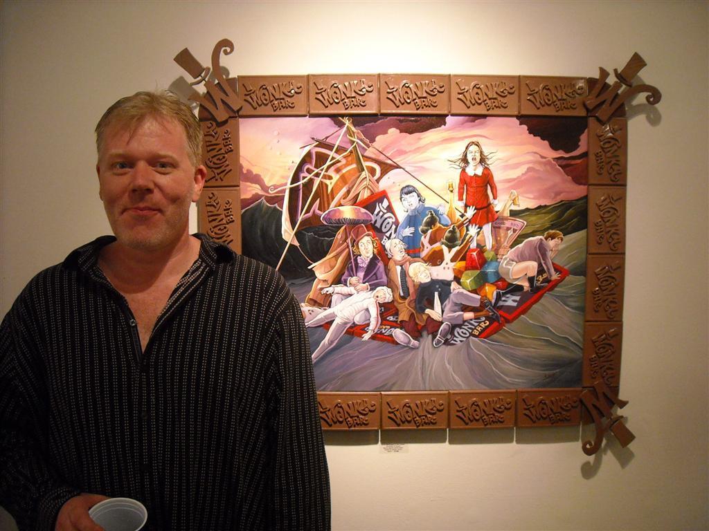 David MacDowell