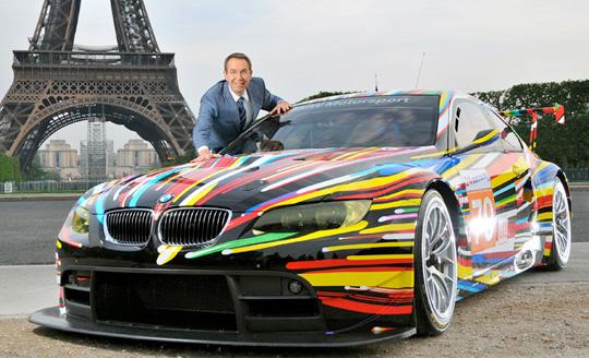 bmw-art-car-jeff-koons-paris-1