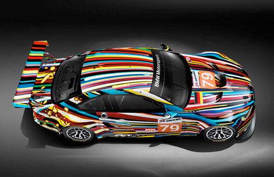 bmw-art-car-jeff-koons-paris-4