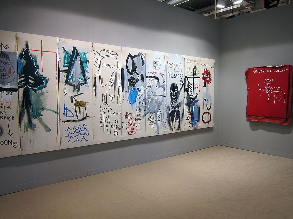 Basquiats