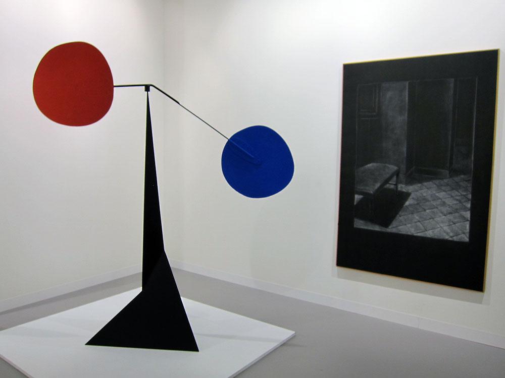 Calder (l)