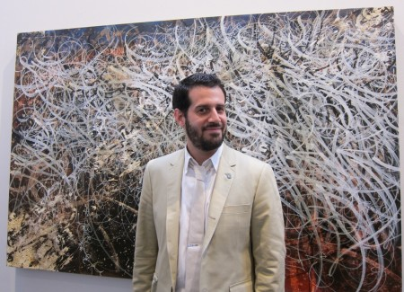 Mr. Jose Parla
