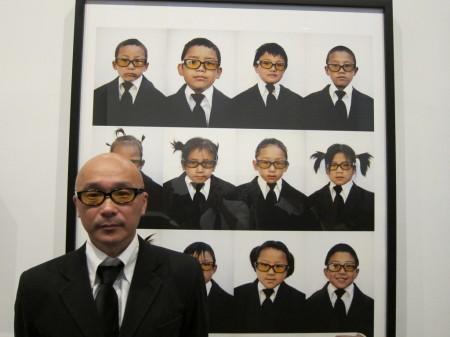 Young Kim aka Suitman