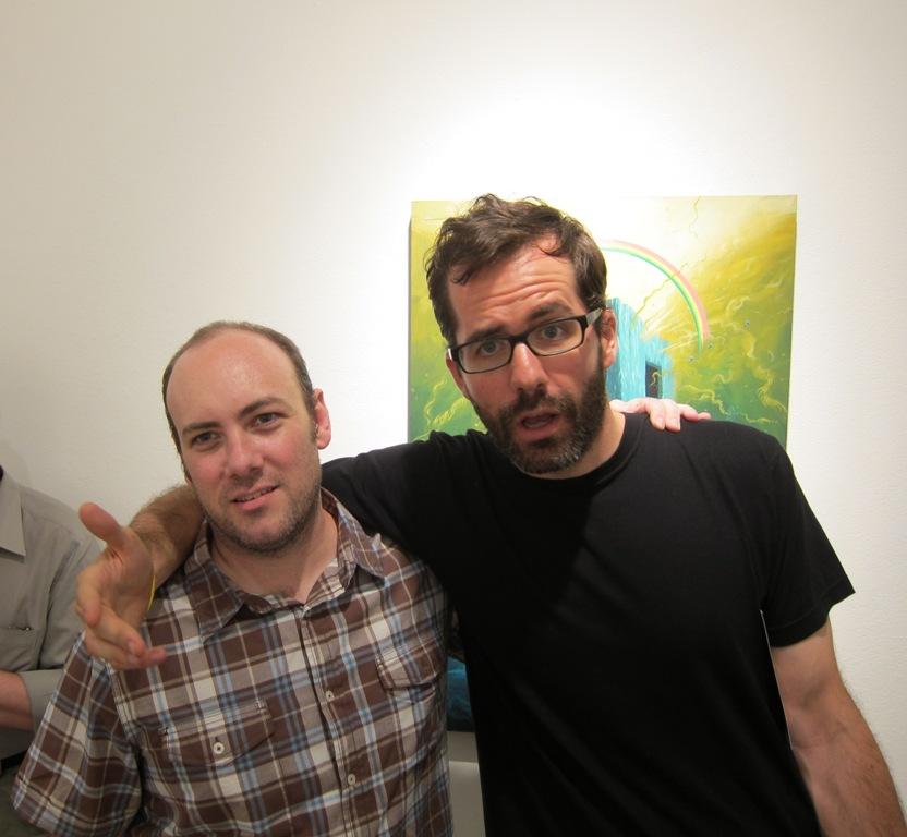 Jeff Soto & Eric White