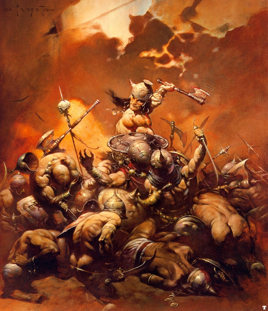 frankfrazetta-conan-the-destroyer-1971