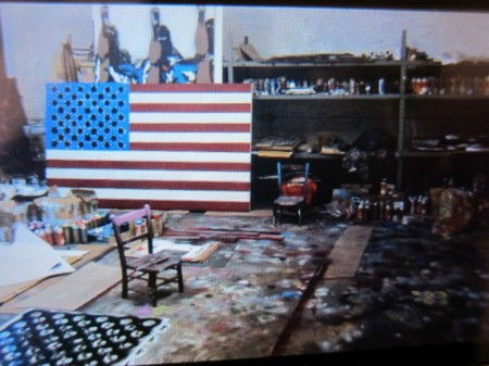 Pic of the Amerikarma concept from the Nick Walker studio