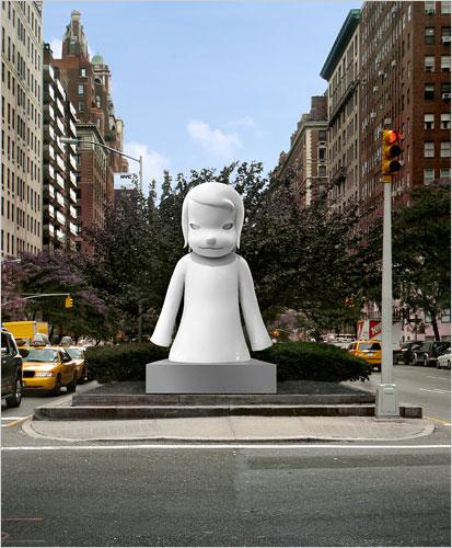 Photo via NY Times & Andrea Rojas/Art Production Fund