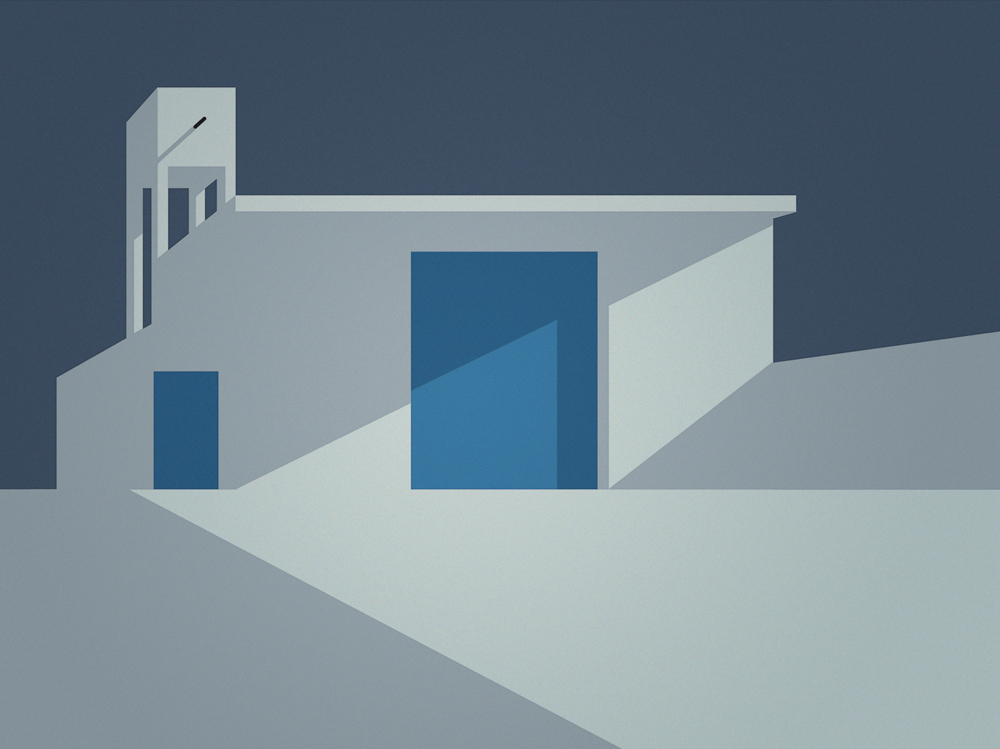Warehouse i