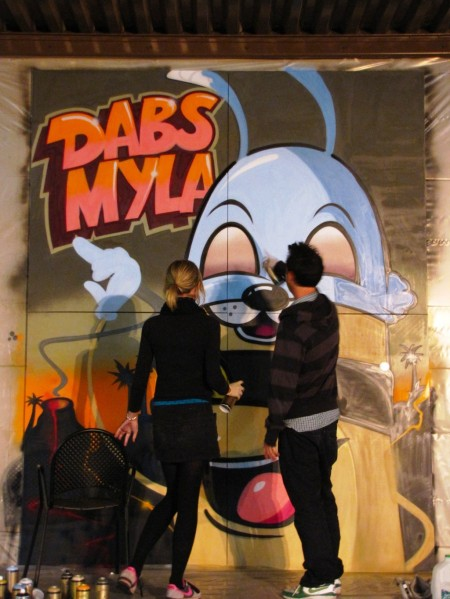 Dabs Myla