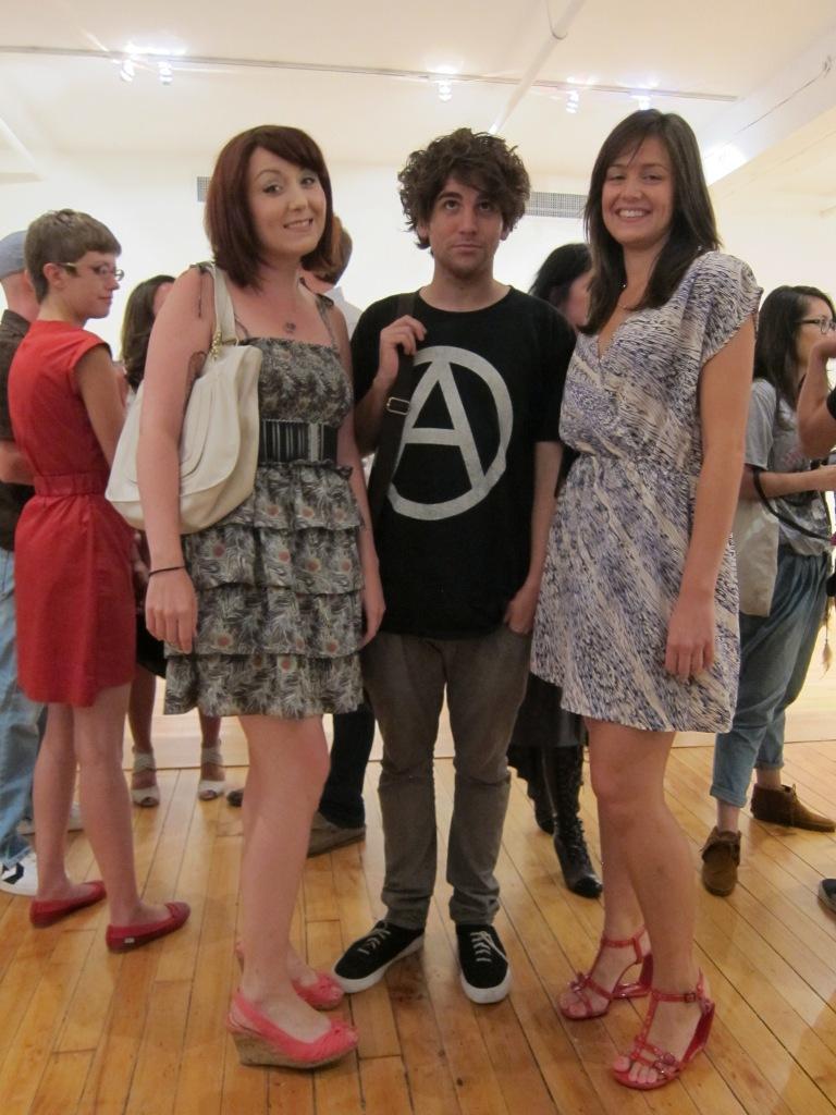 Lori, Ian & Laura