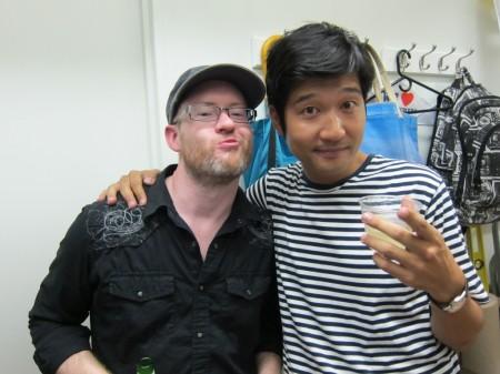 Kris & Matsu
