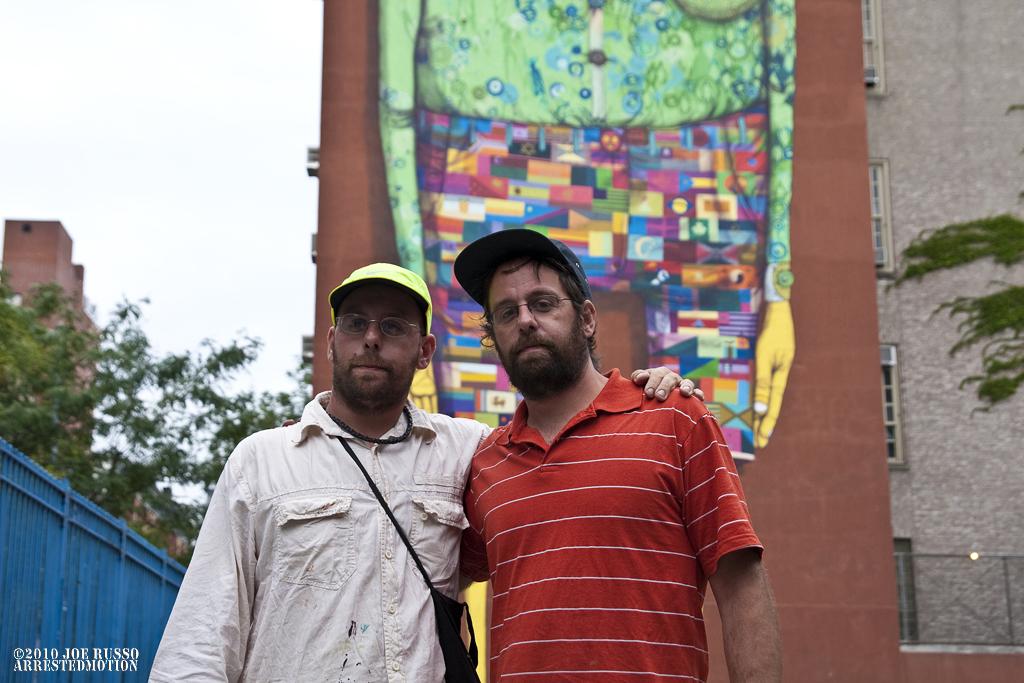Octavio & Gustavo