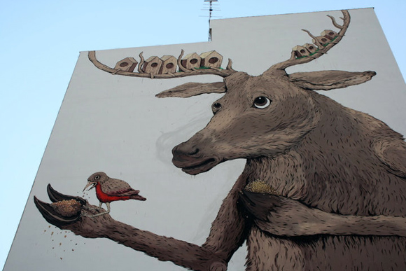 cervo-dettaglio