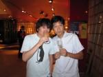 Yoshitomo Nara & Tomokazu Matsuyama