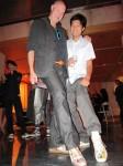 Eric Shiner & Matsu