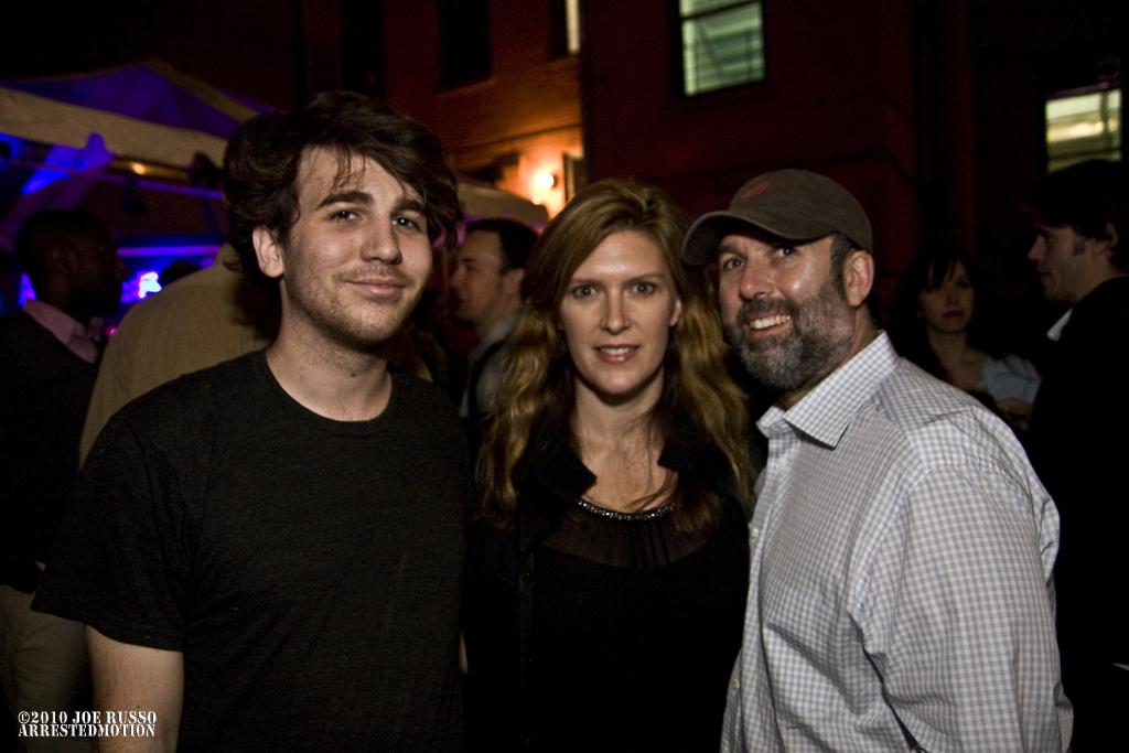 Kid Zoom, Marc & Sara Schiller