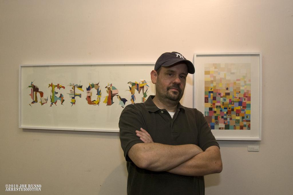 Greg Lamarche