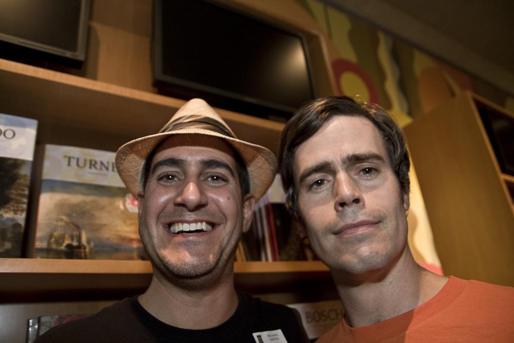 Michael De Feo & Elbowtoe