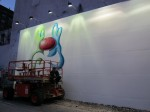 AM Kenny Scharf Houston Mural 01