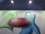 AM Kenny Scharf Houston Mural 03