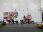 AM Kenny Scharf Mural 05