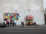 AM Kenny Scharf Mural 06