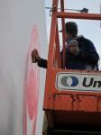 AM Kenny Scharf Mural 09