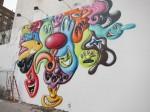 AM Kenny Scharf Mural 11