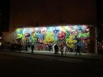 AM Kenny Scharf Mural 15