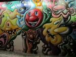 AM Kenny Scharf Mural 17