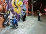 AM Kenny Scharf Mural 19
