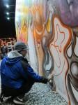 AM Kenny Scharf Mural 22