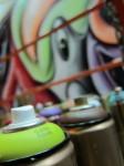 AM Kenny Scharf Mural 24