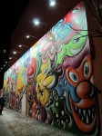 AM Kenny Scharf Mural 27