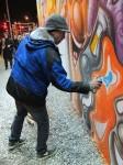 AM Kenny Scharf Mural 28