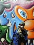 AM Kenny Scharf Mural 30