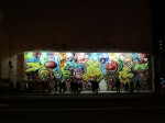 AM Kenny Scharf Mural 31