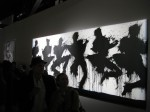 6 Shadow Figures, 1999