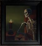 framed-flame-light