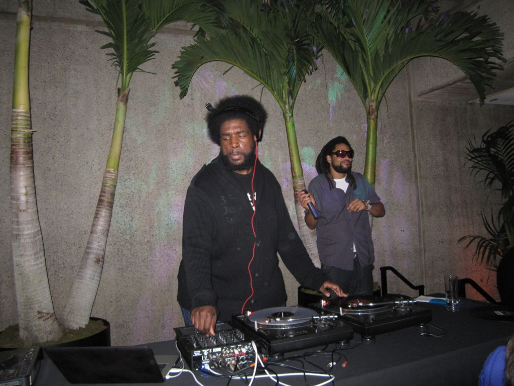 DJ Quest Love