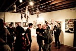 Bad Dads Opening Lopo Gallery