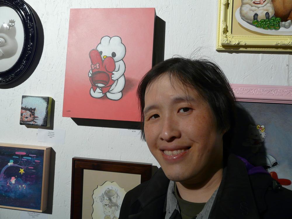 Luke Chueh