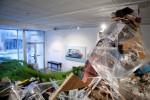 Joshua Barndt Installation